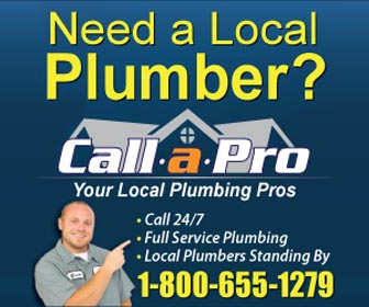 Call A Pro - Plumbers in West Warwick RI